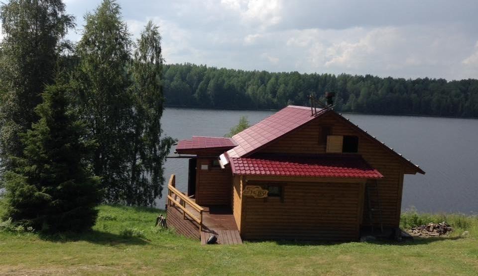 База отдыха «Лесное озеро» Республика Карелия, фото 6