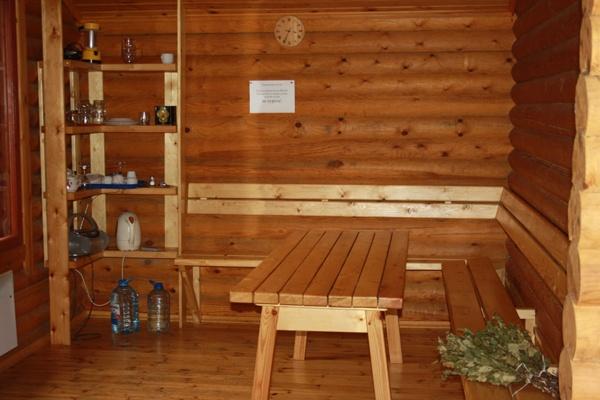 """База отдыха """"Лесное озеро"""" Республика Карелия, фото 24"""