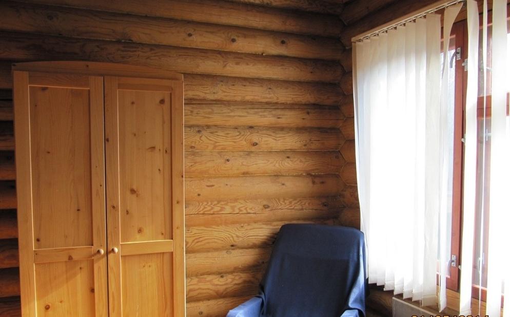 База отдыха «Лесное озеро» Республика Карелия Номер 3-местный в Гостевом доме, фото 2