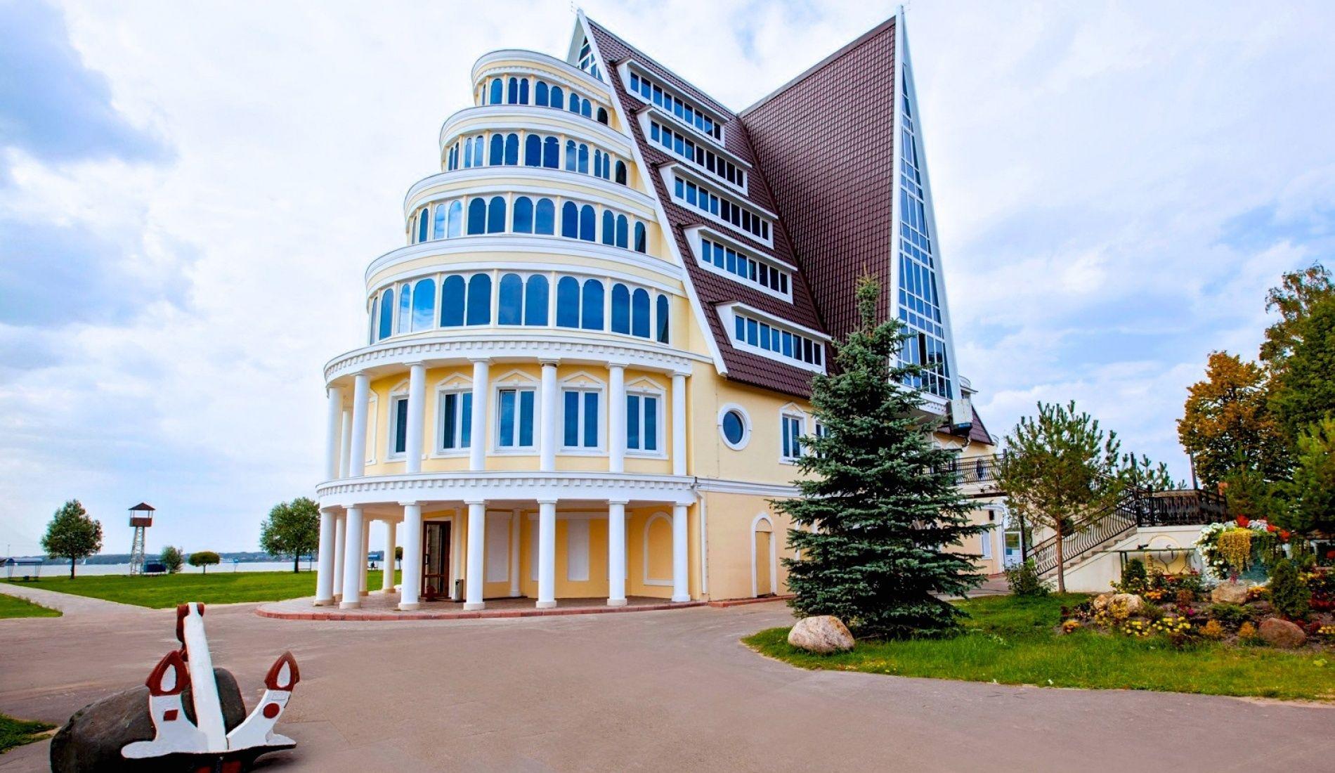 База отдыха «Троицкое» Московская область, фото 1