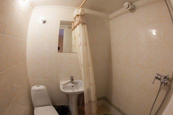 База отдыха «Троицкое» Московская область Эконом номер гостинице Багратион, фото 4
