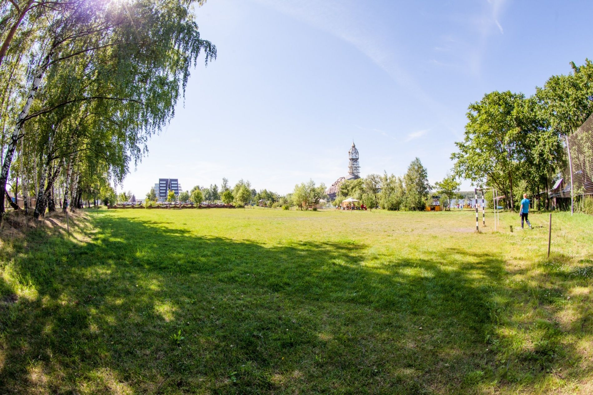 База отдыха «Троицкое» Московская область, фото 6