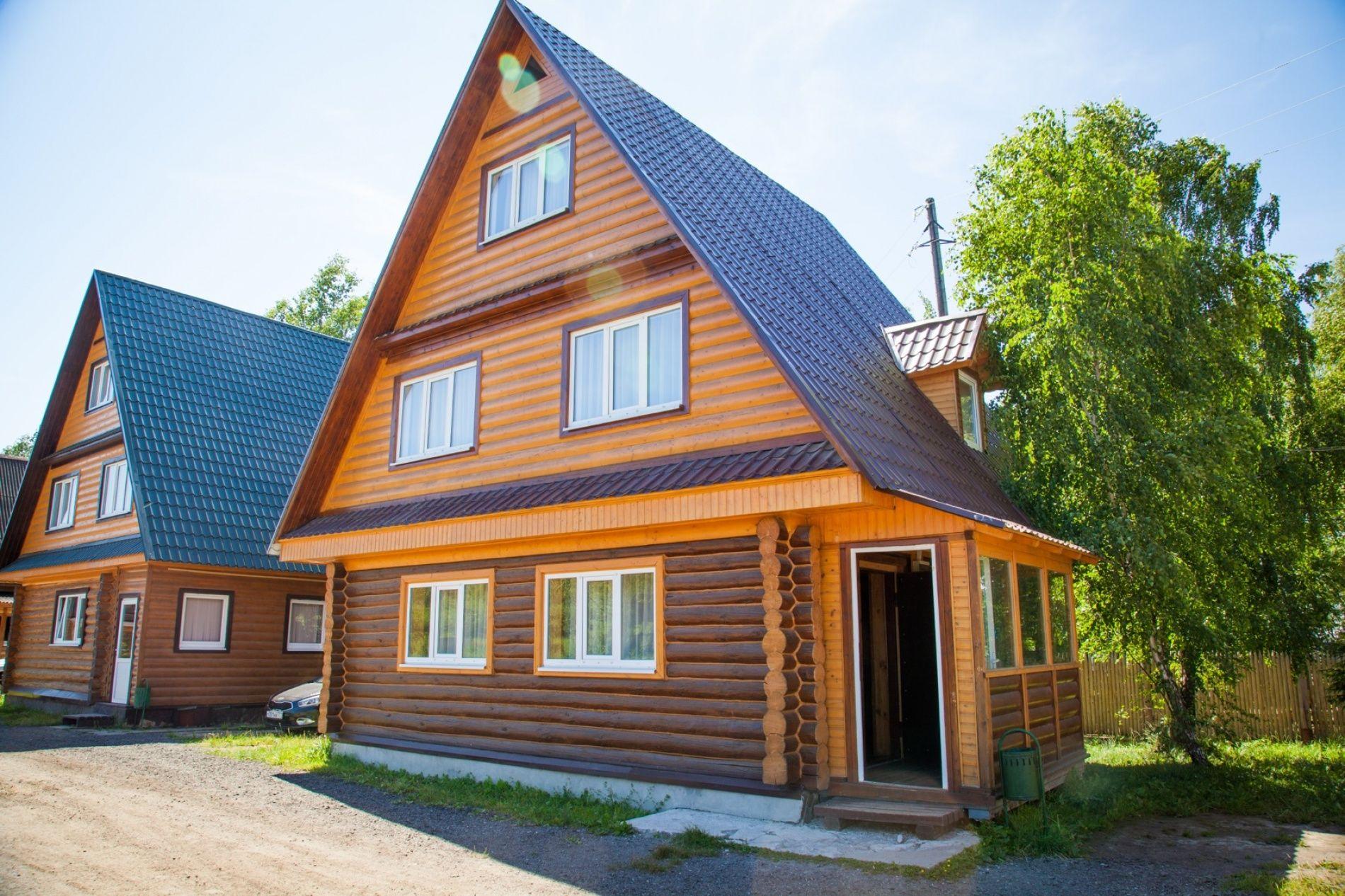 База отдыха «Троицкое» Московская область, фото 2