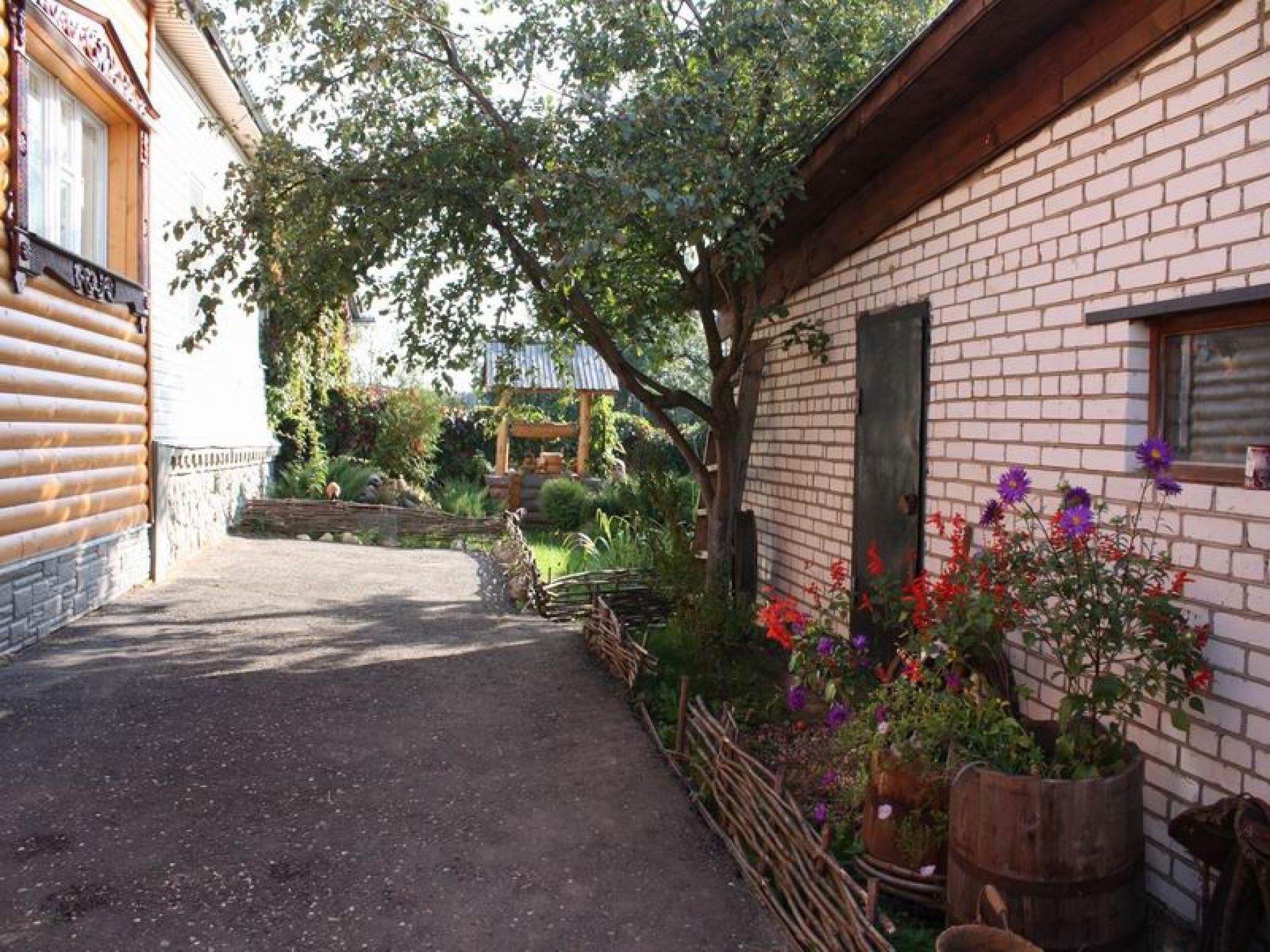 Гостевой дом «Суздаль Терем» Владимирская область, фото 12
