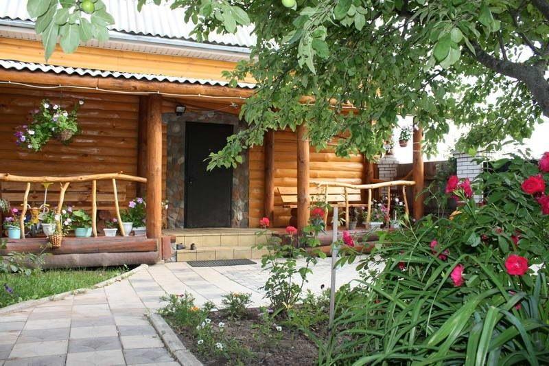 Гостевой дом «Суздаль Терем» Владимирская область, фото 10