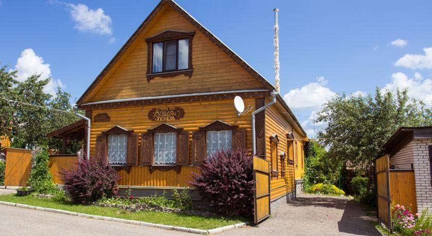 Гостевой дом «Суздаль Терем» Владимирская область, фото 2