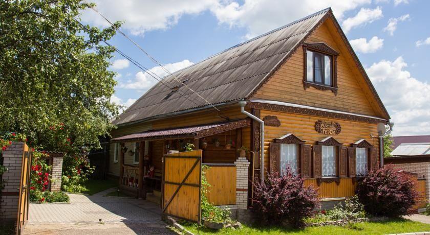 Гостевой дом «Суздаль Терем» Владимирская область, фото 3