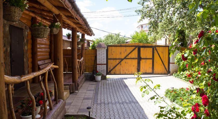 Гостевой дом «Суздаль Терем» Владимирская область, фото 11