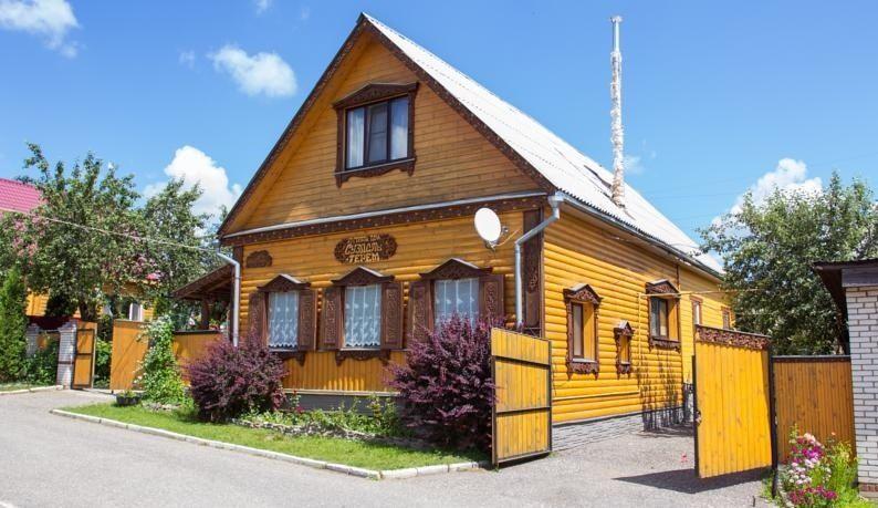 Гостевой дом «Суздаль Терем» Владимирская область, фото 1