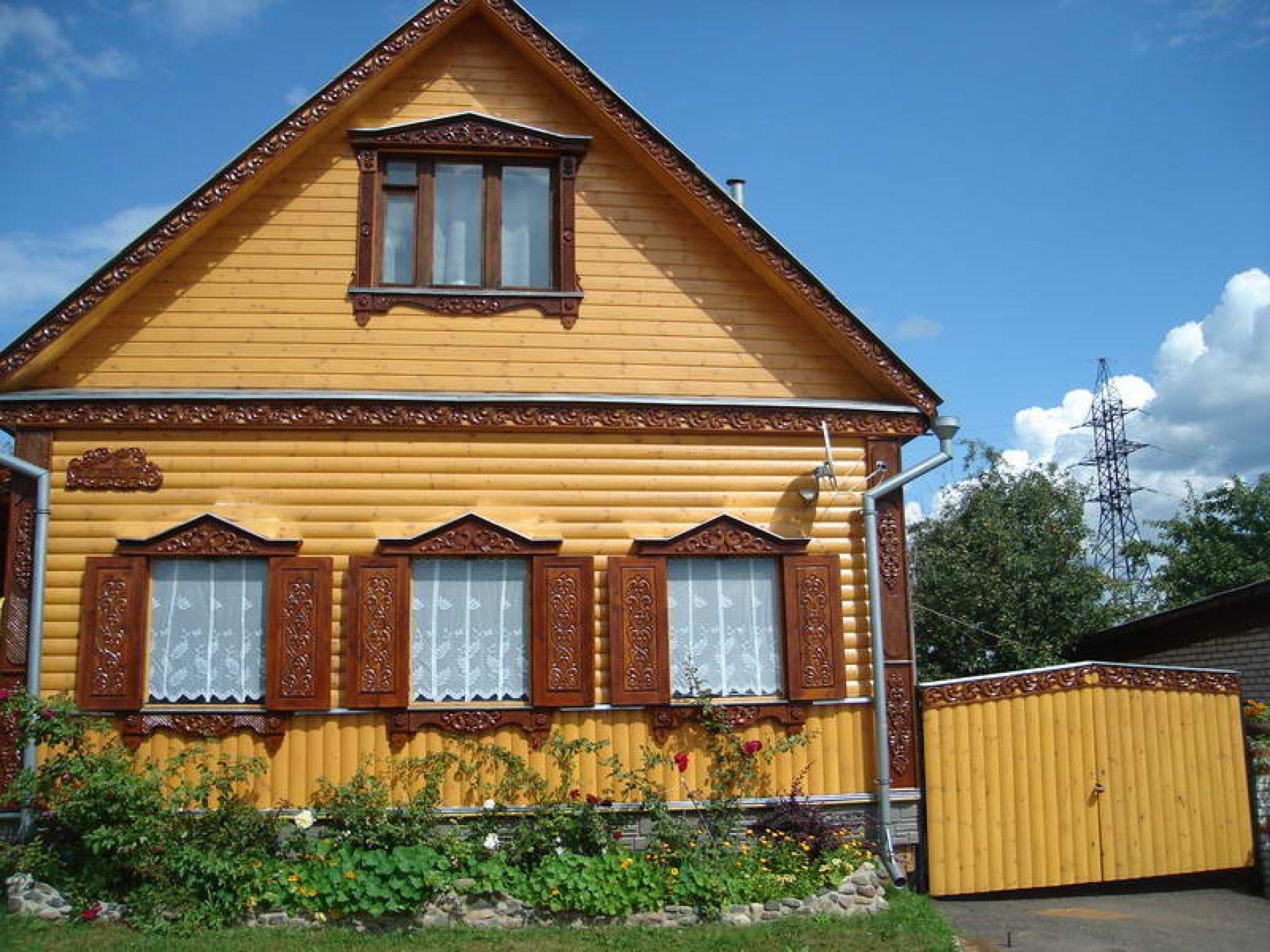 Гостевой дом «Суздаль Терем» Владимирская область, фото 4