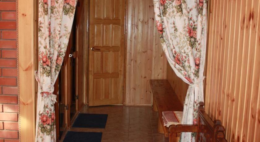 Гостевой дом «Суздаль Терем» Владимирская область Дом №1, фото 6