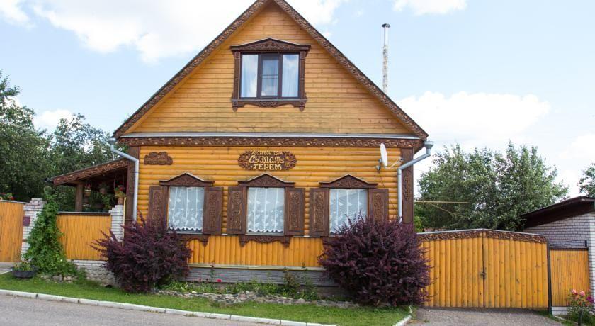 Гостевой дом «Суздаль Терем» Владимирская область, фото 6