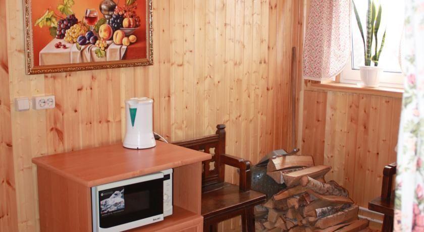 Гостевой дом «Суздаль Терем» Владимирская область Дом №1, фото 3