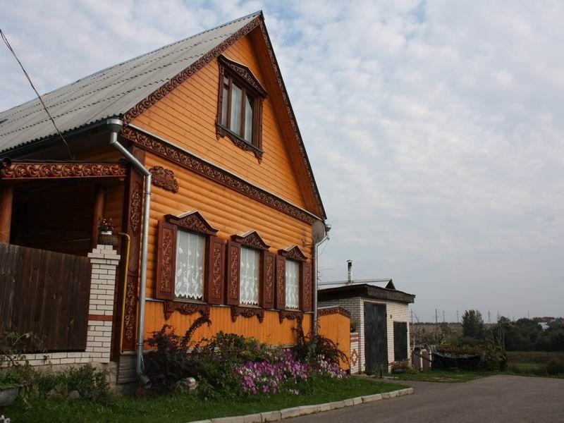 Гостевой дом «Суздаль Терем» Владимирская область, фото 7