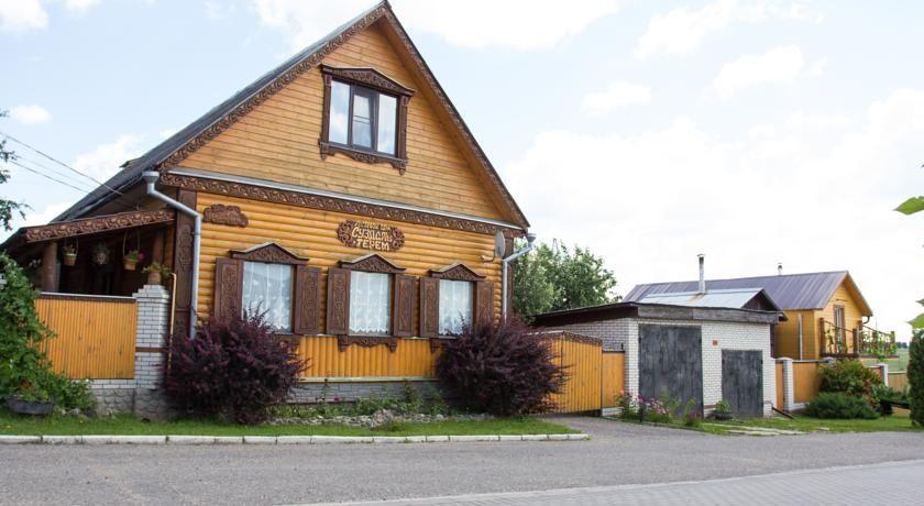 Гостевой дом «Суздаль Терем» Владимирская область, фото 5