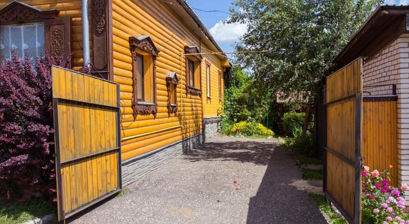 Гостевой дом «Суздаль Терем» Владимирская область, фото 8