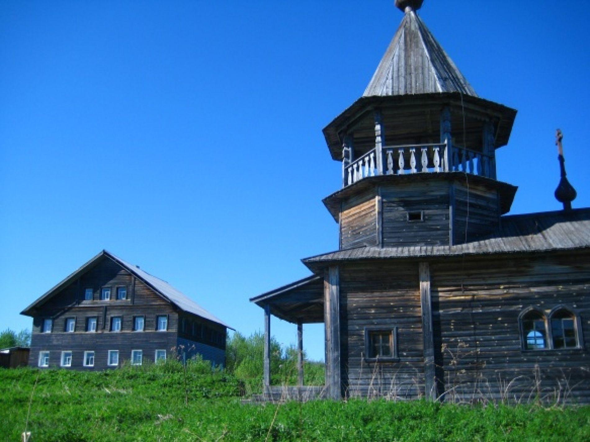"""Гостевой дом """"У старой часовни"""" Республика Карелия, фото 1"""