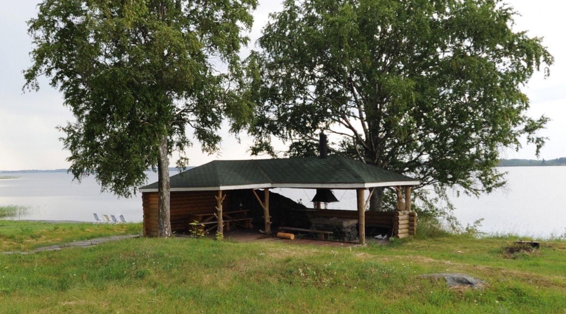 База отдыха «Заонего» Республика Карелия, фото 4