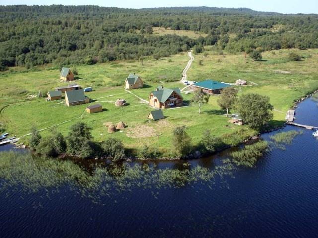 База отдыха «Заонего» Республика Карелия, фото 7
