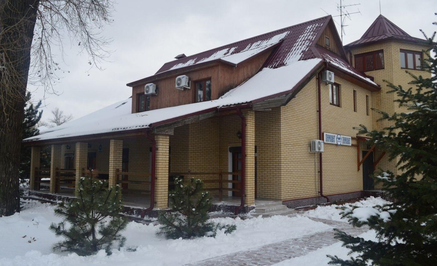 """Парк-отель """"Пересвет"""" Волгоградская область, фото 4"""