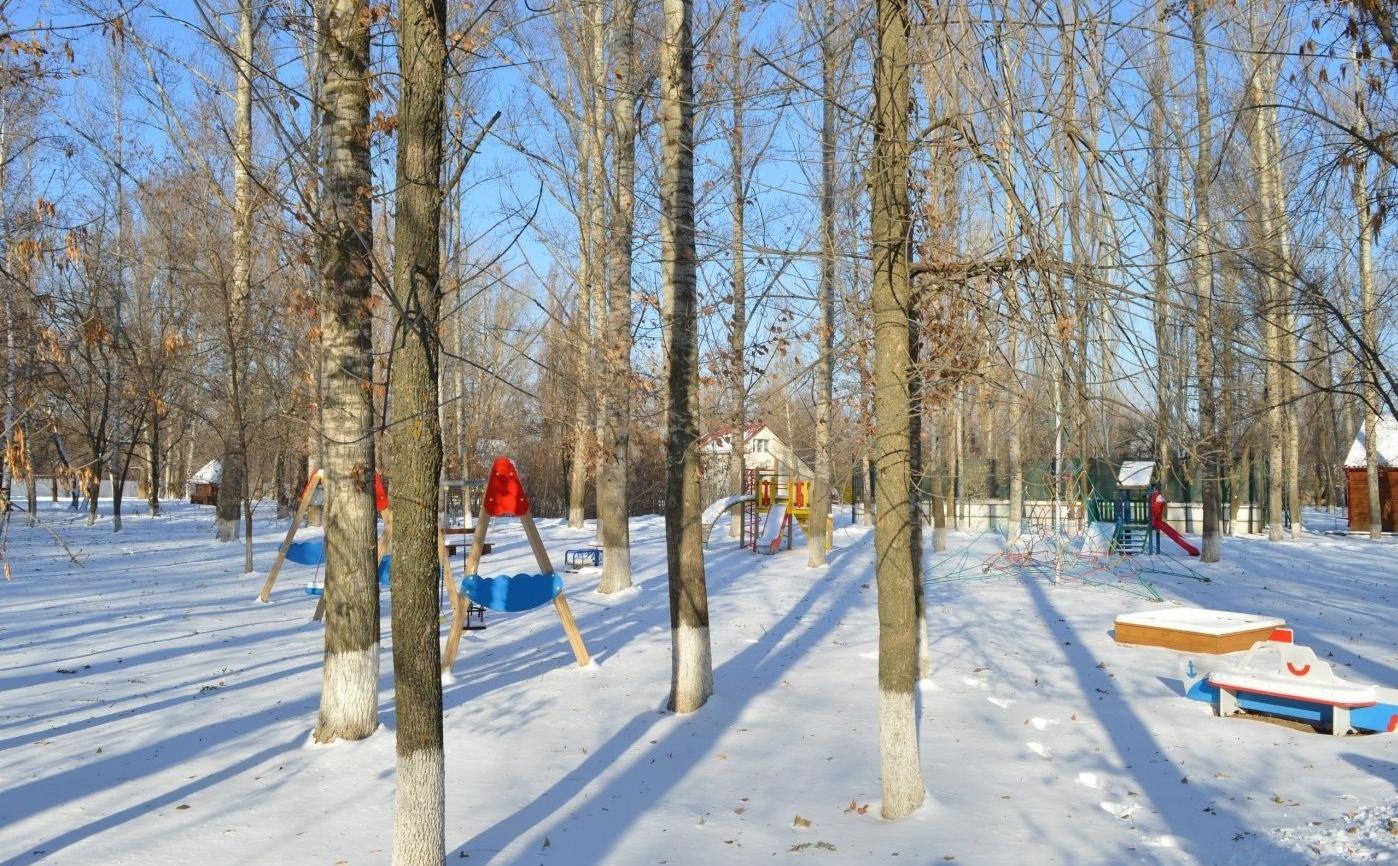 """Парк-отель """"Пересвет"""" Волгоградская область, фото 6"""