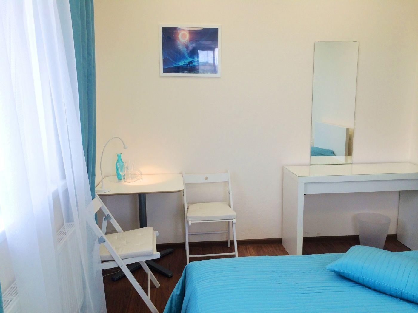 """База отдыха """"Спорт"""" Пермский край Номер с двумя раздельными кроватями в SPA Отеле, фото 5"""