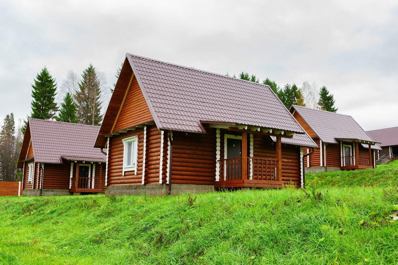 База отдыха «Спорт» Пермский край, фото 5