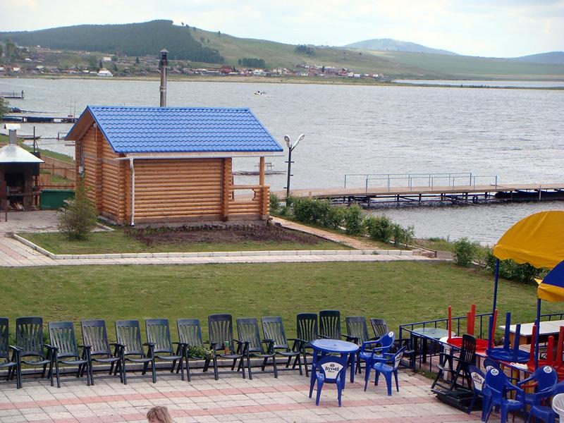 """База отдыха """"Озеро Парное"""" Красноярский край, фото 5"""