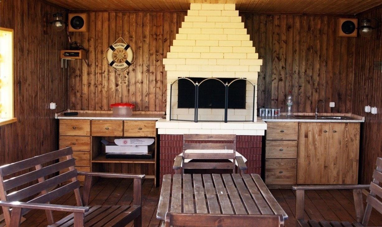 База отдыха «Олений хутор» Ярославская область, фото 8