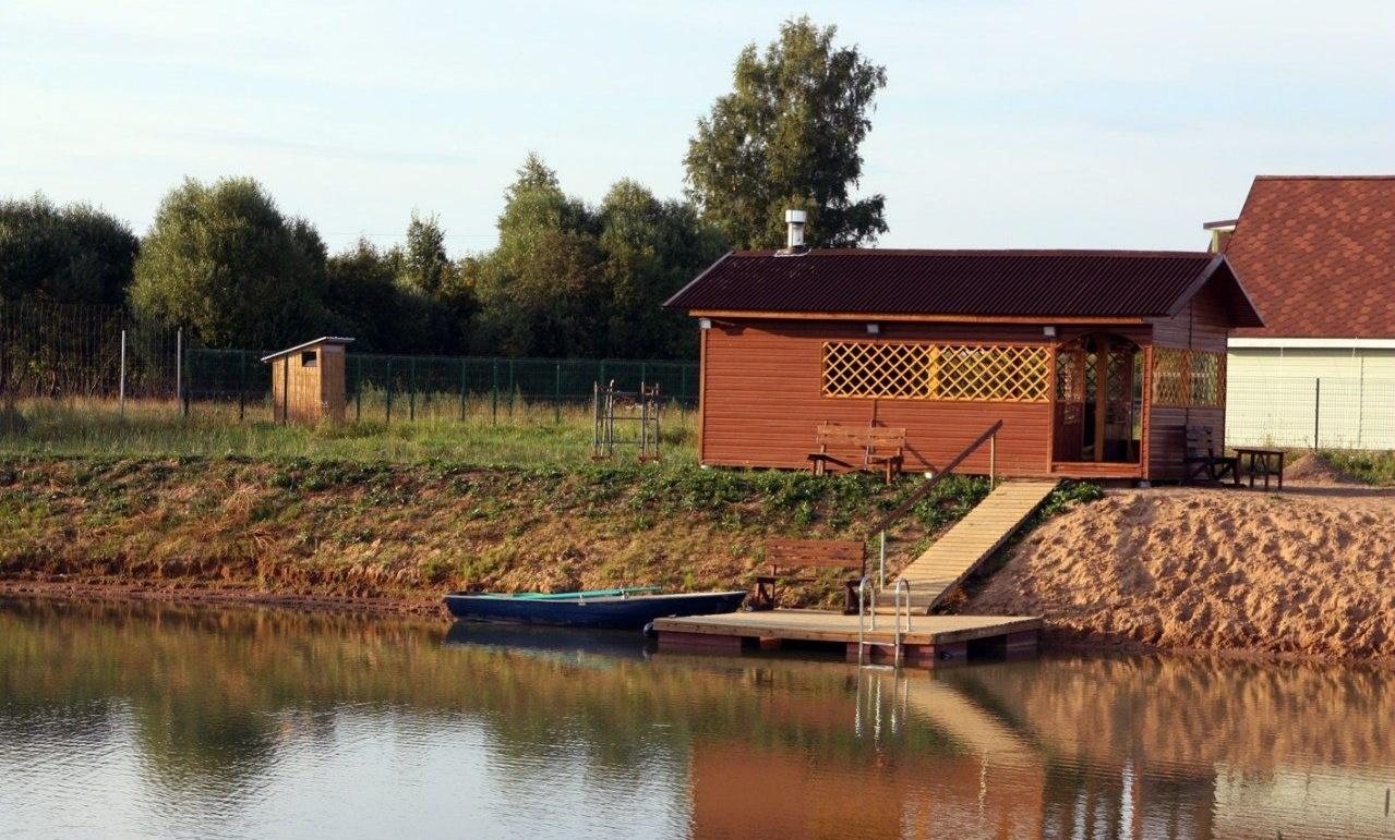База отдыха «Олений хутор» Ярославская область, фото 5