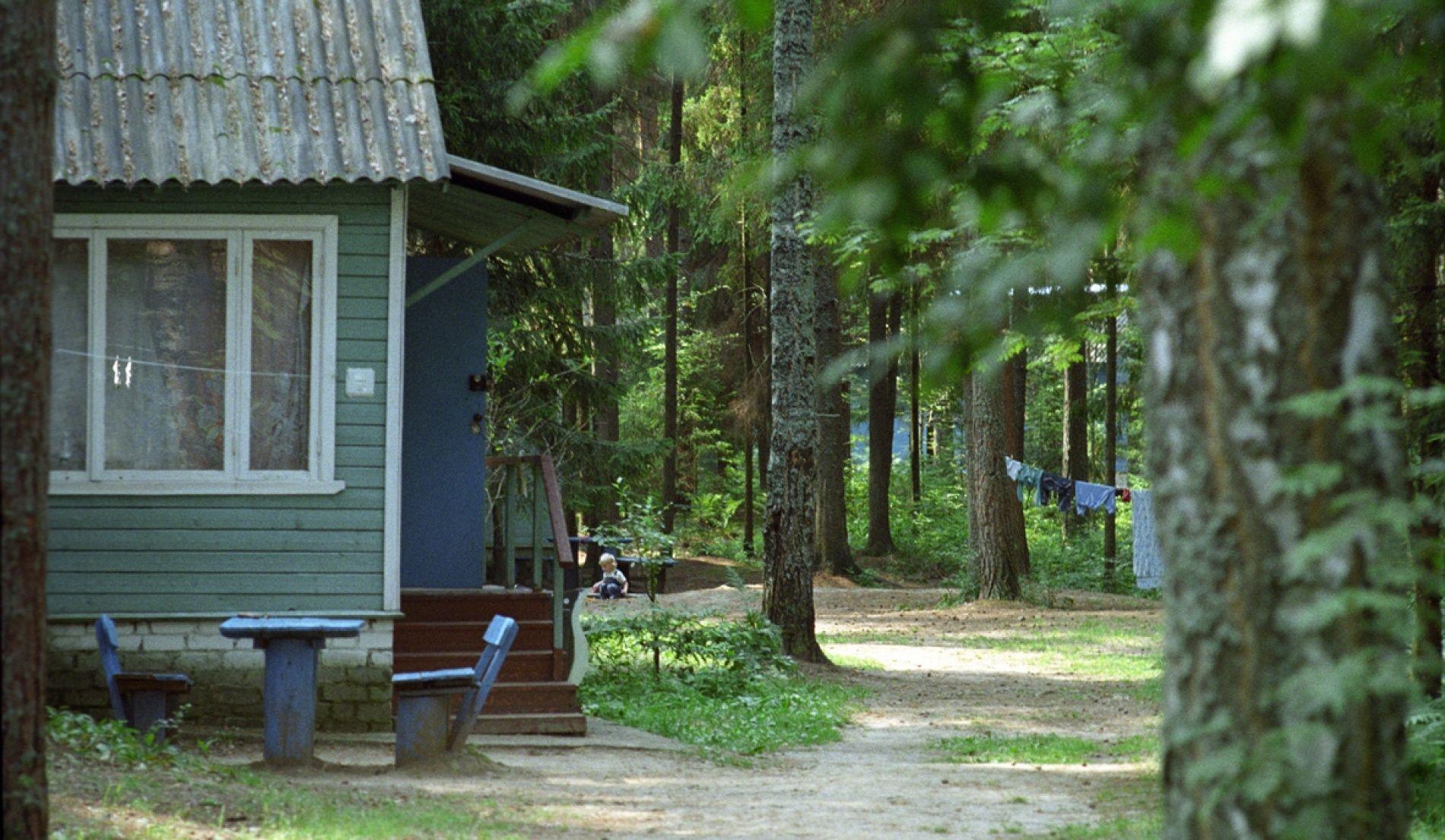 База отдыха «Залив» Нижегородская область, фото 4