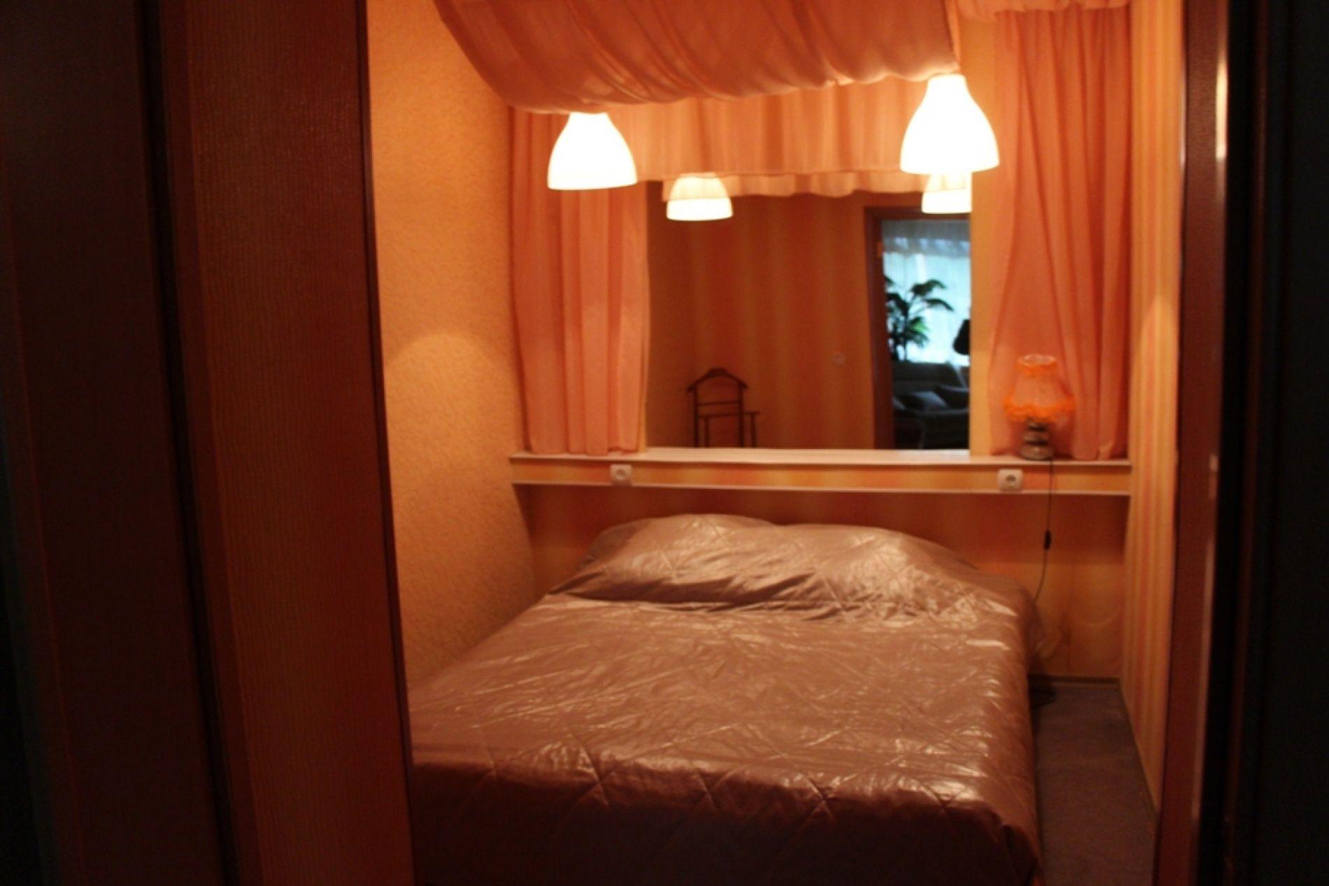 База отдыха «Залив» Нижегородская область Номер «Апартаменты» (46.8 кв.м) , фото 1