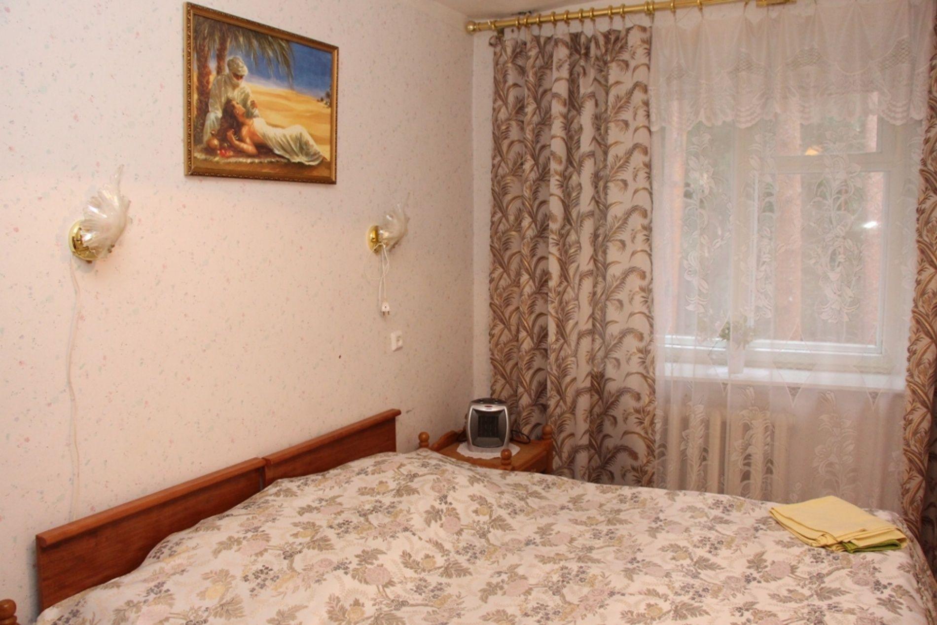 База отдыха «Залив» Нижегородская область Номер «Люкс», фото 2