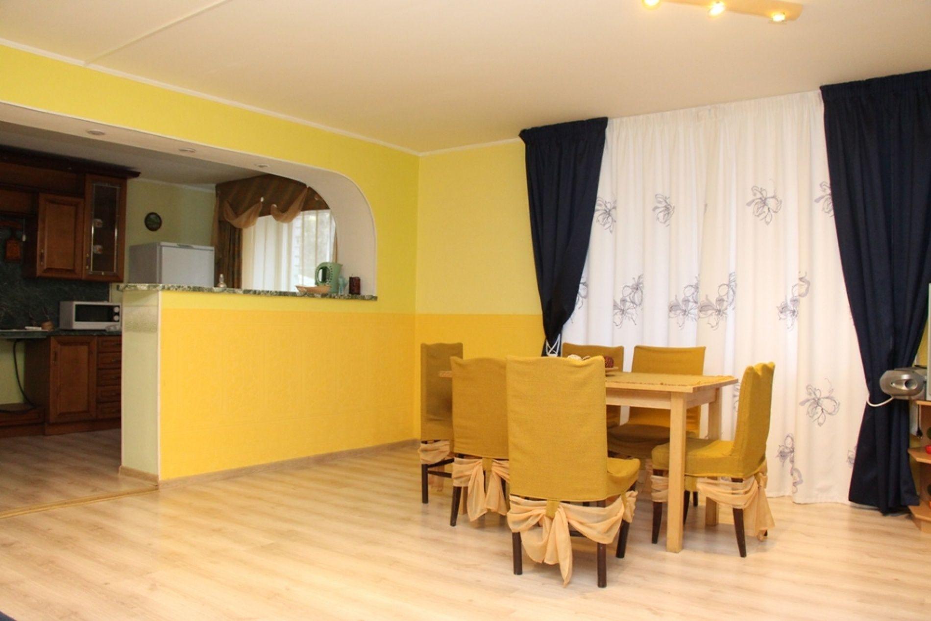 База отдыха «Залив» Нижегородская область Номер VIP (91 кв.м) с сауной, фото 3