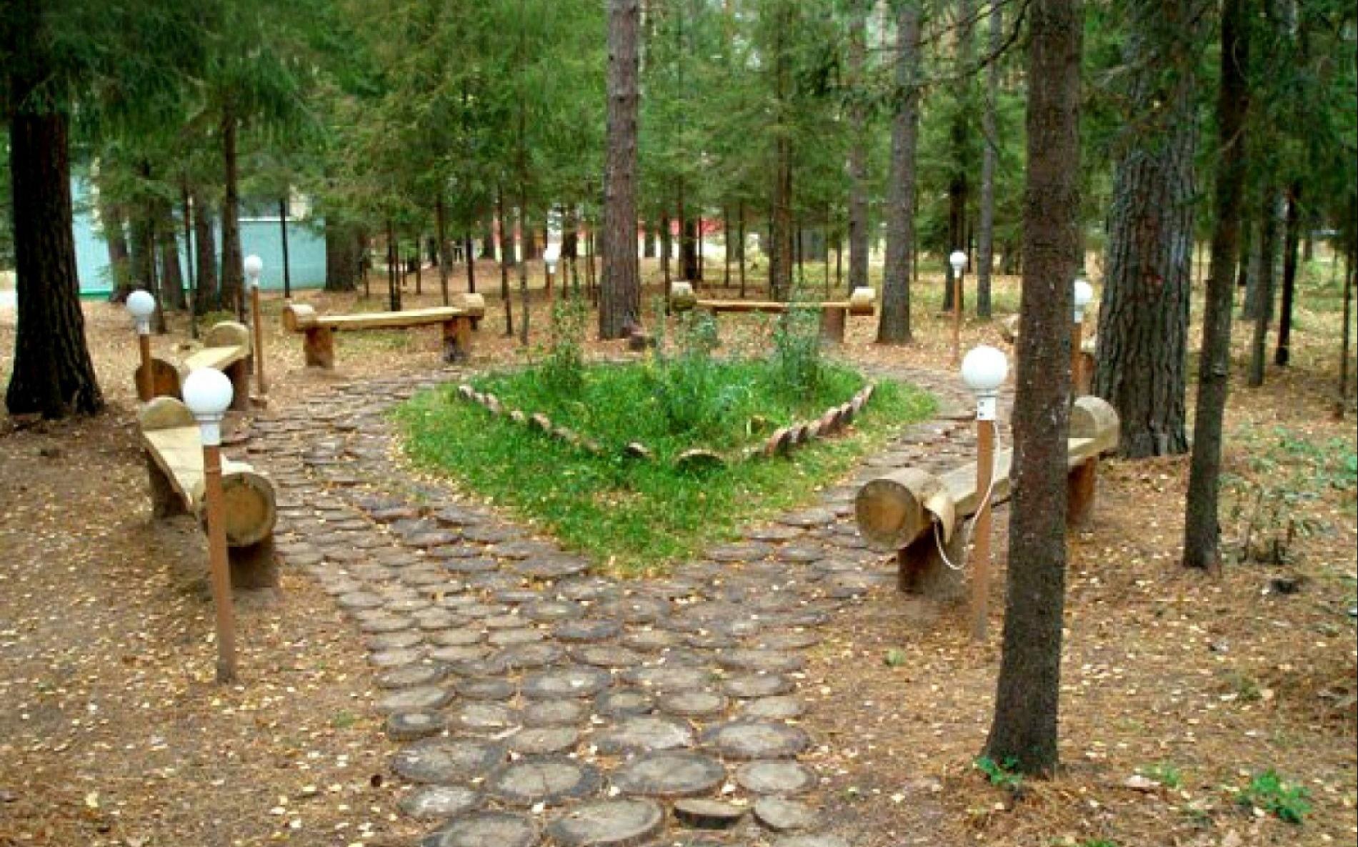 База отдыха «Залив» Нижегородская область, фото 6