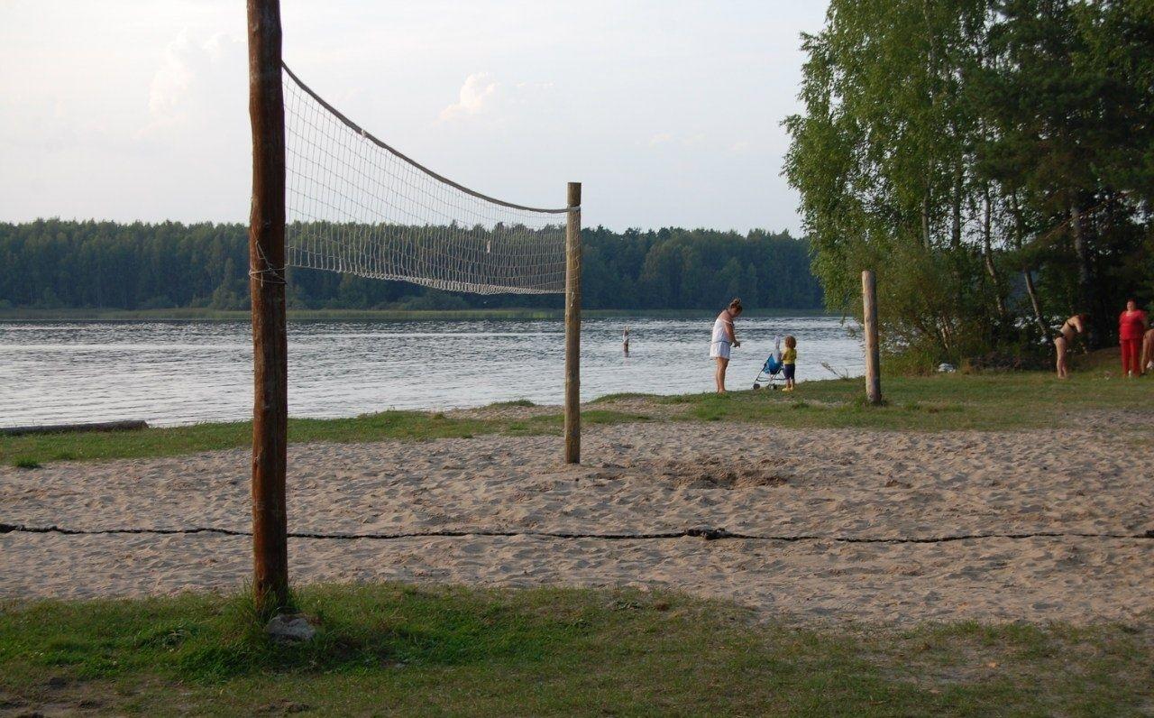 База отдыха «Залив» Нижегородская область, фото 8