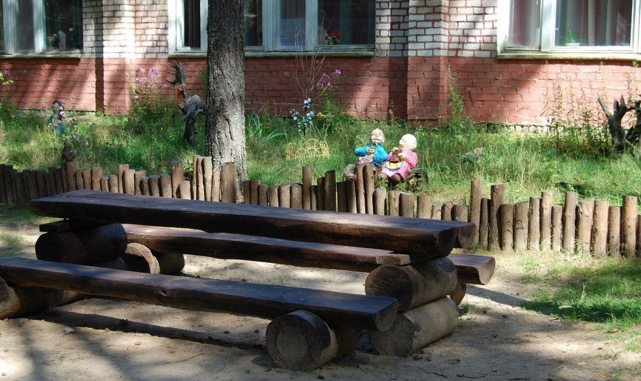 База отдыха «Залив» Нижегородская область, фото 5