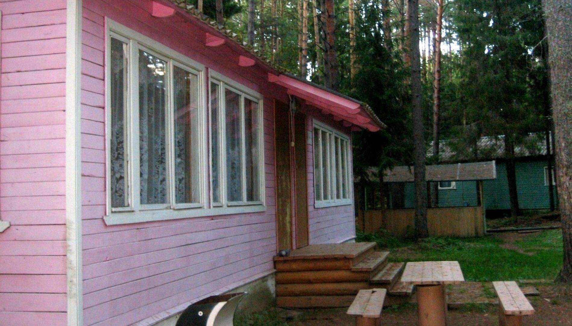База отдыха «Залив» Нижегородская область, фото 3