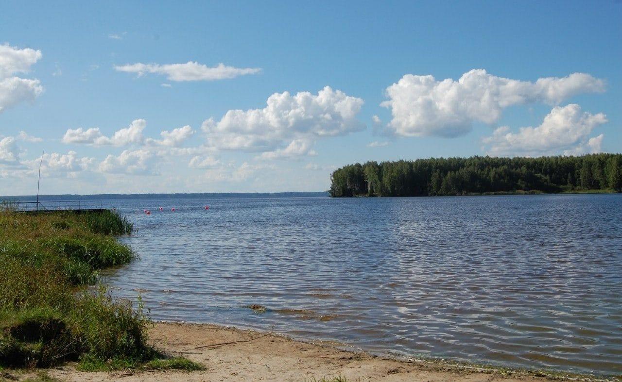 База отдыха «Залив» Нижегородская область, фото 9