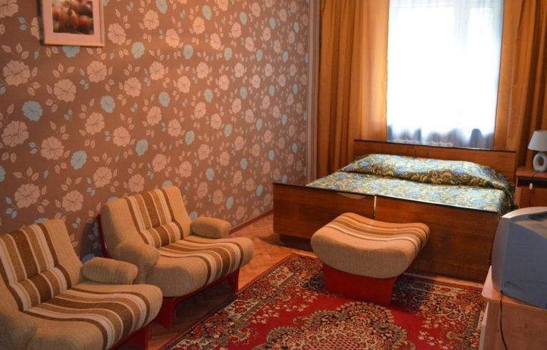 База отдыха «Залив» Нижегородская область Номер «Эконом» II категории , фото 2