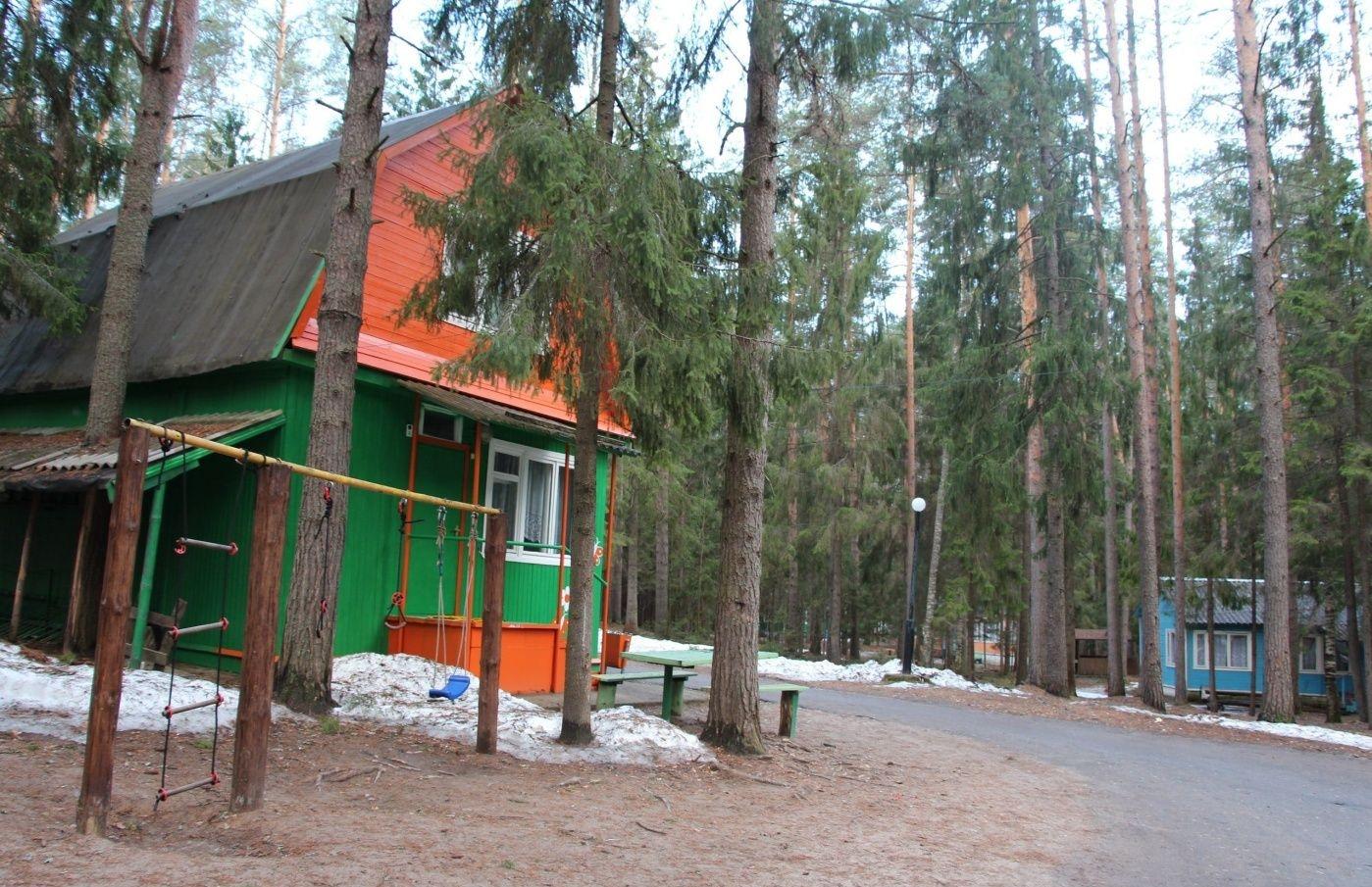 База отдыха «Залив» Нижегородская область, фото 12