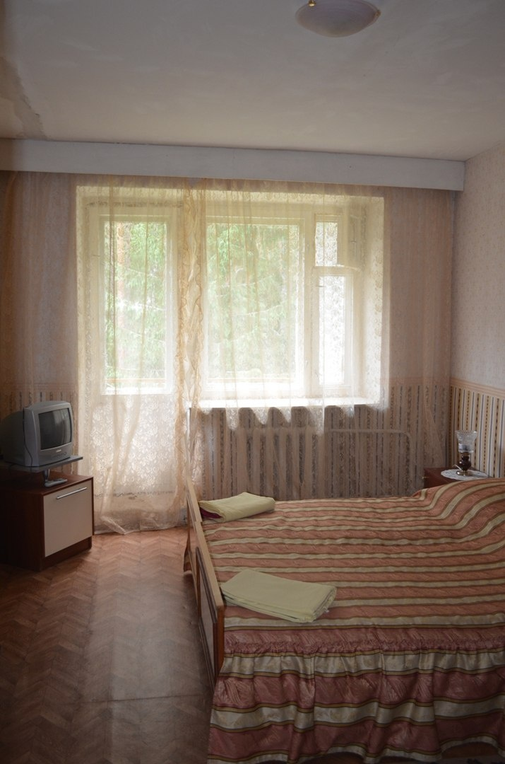 База отдыха «Залив» Нижегородская область Номер «Эконом» III категории, фото 2