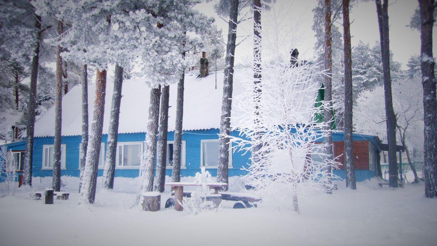"""База отдыха """"ДруГ"""" Псковская область, фото 23"""
