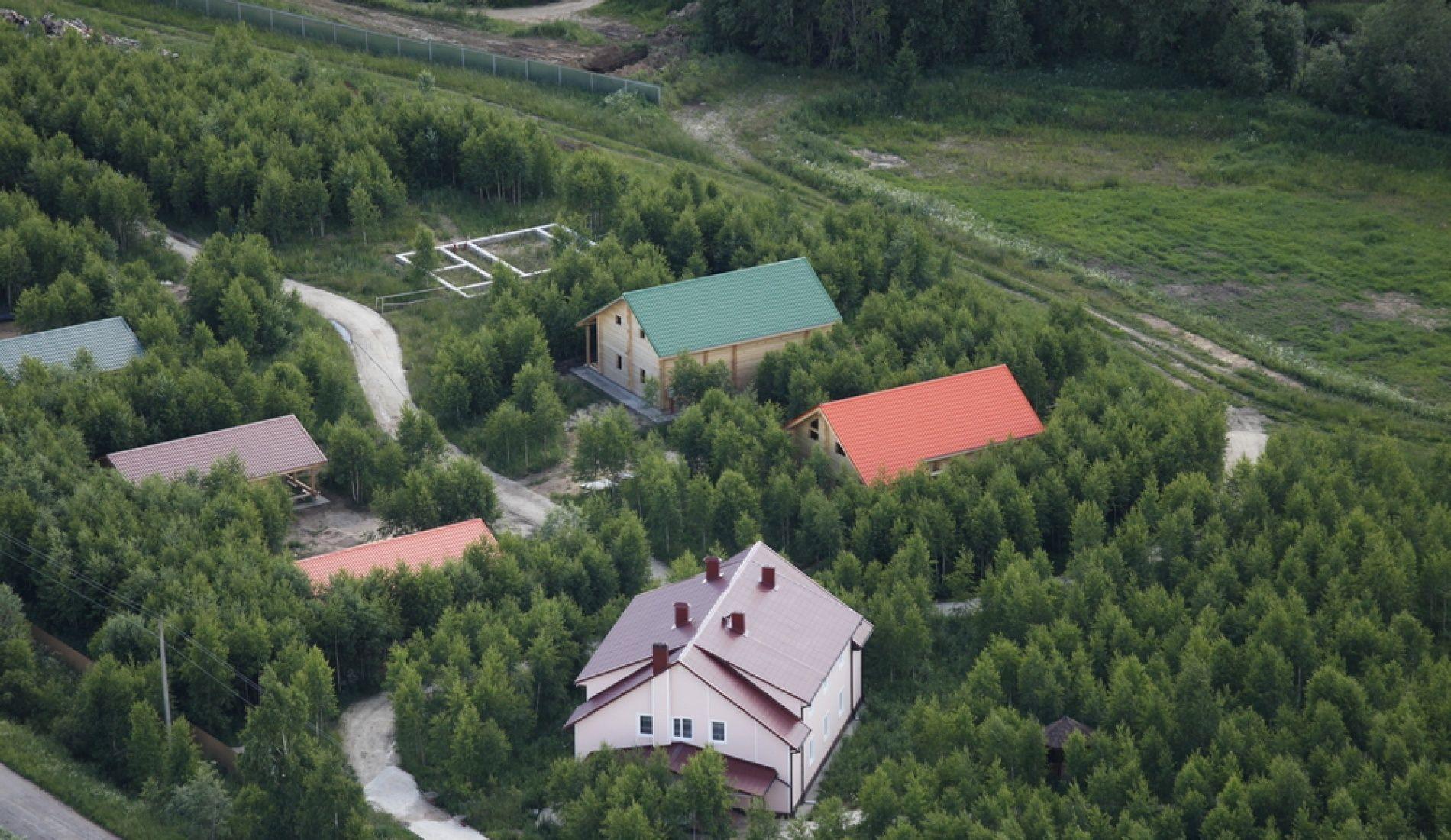 """База отдыха """"Кава"""" Тверская область, фото 12"""