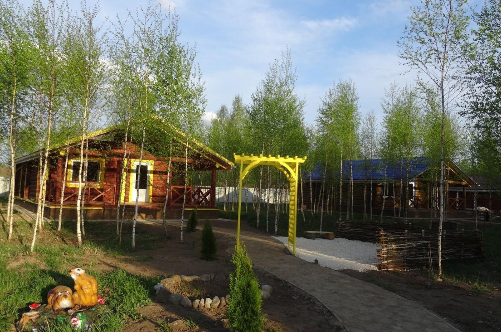 """База отдыха """"Кава"""" Тверская область, фото 9"""