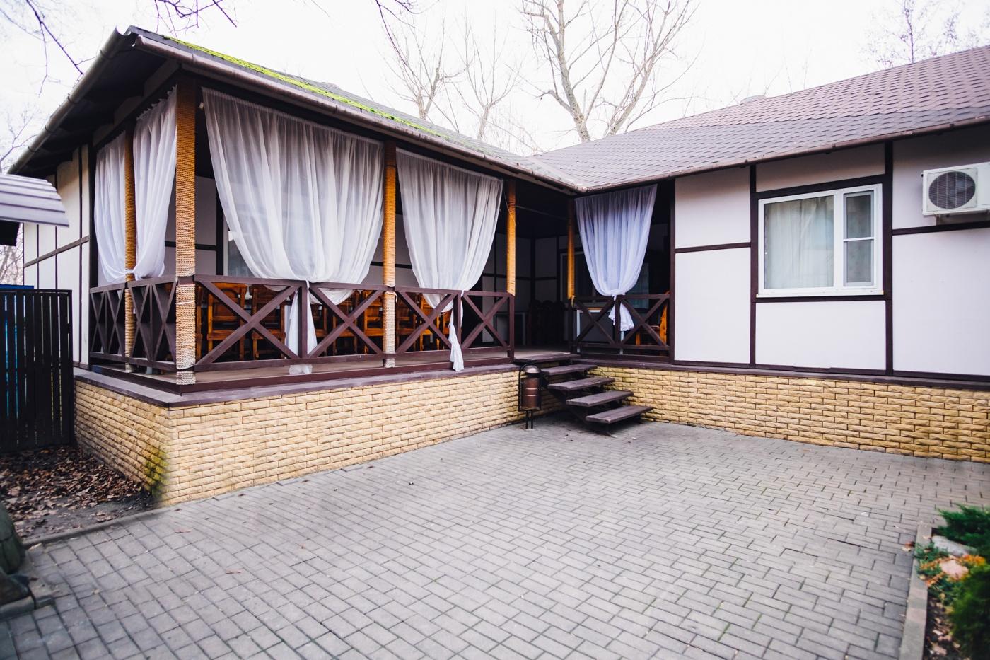 Загородный клуб «Weekend» Ростовская область, фото 2