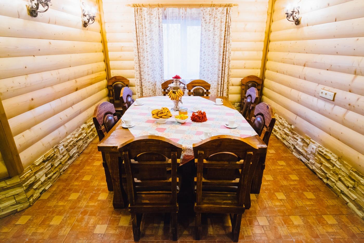 Загородный клуб «Weekend» Ростовская область, фото 30