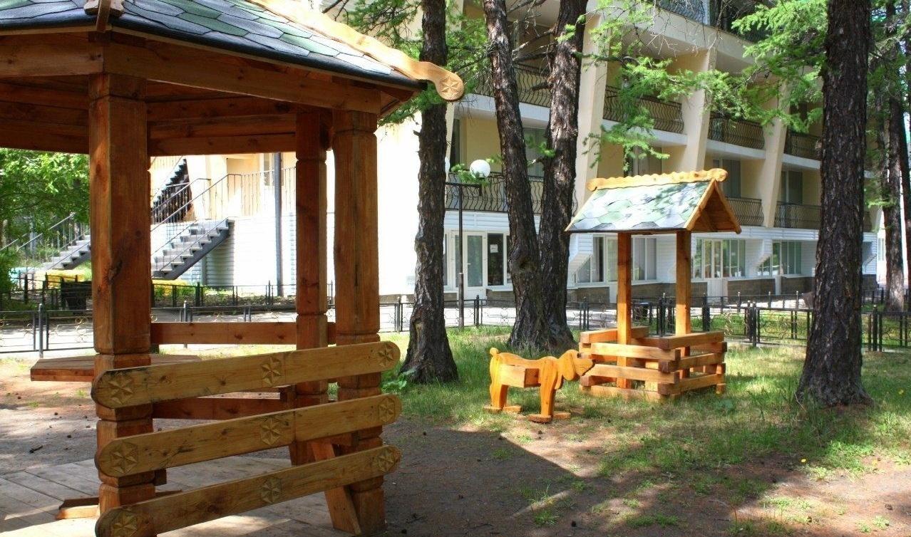 Туристический комплекс «Ургун» Республика Башкортостан, фото 10