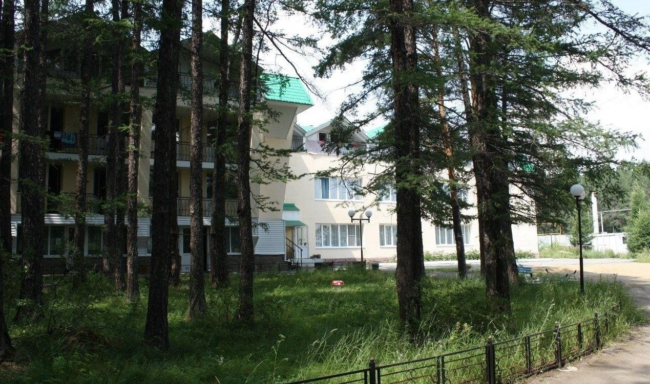 Туристический комплекс «Ургун» Республика Башкортостан, фото 7