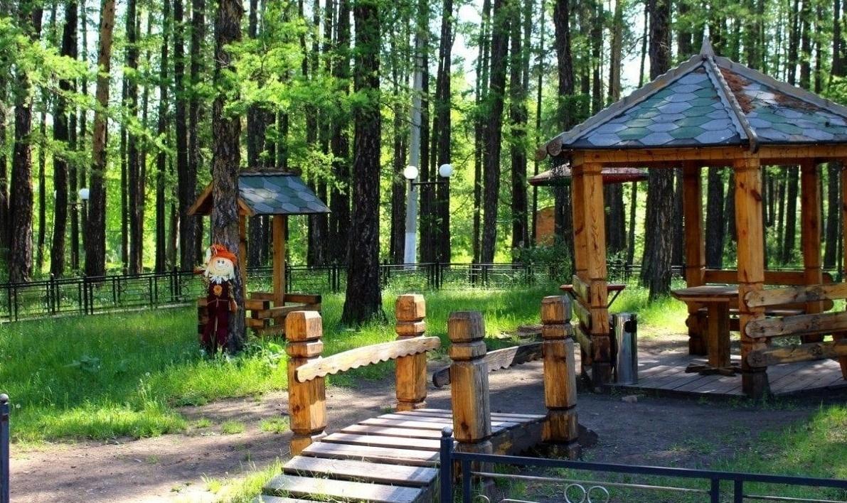 Туристический комплекс «Ургун» Республика Башкортостан, фото 9